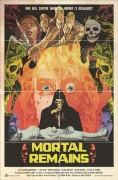 Mortal Remains (1972)