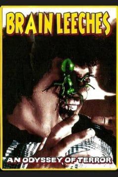The Brain Leeches (1978)