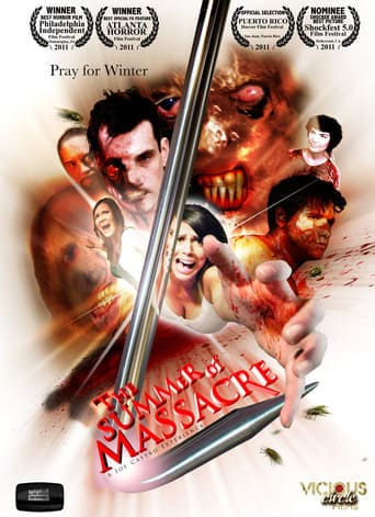 The Summer of Massacre (2011)