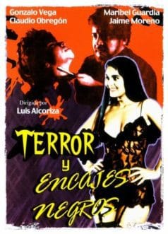 Terror and Black Lace (1985)