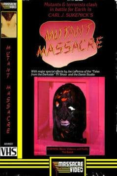 Mutant Massacre (1991)