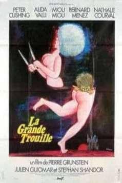 Tender Dracula (1974)