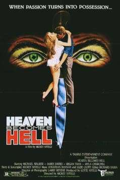 Heaven Becomes Hell (1989)