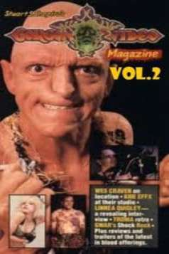 Gorgon Video Magazine Vol. 2 (1990) Full Movie