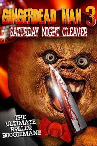 Gingerdead Man 3: Saturday Night Cleaver (2011)