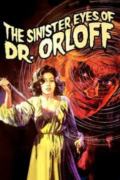 The Sinister Eyes of Dr. Orloff (1973)