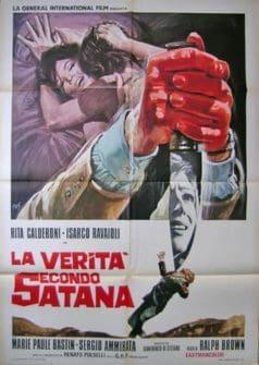 The Truth According to Satan (1972)