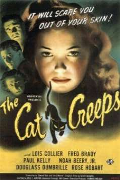 The Cat Creeps (1946)