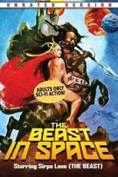 Beast in Space (1980)