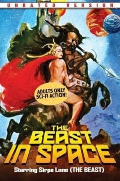 Beast in Space (1980)
