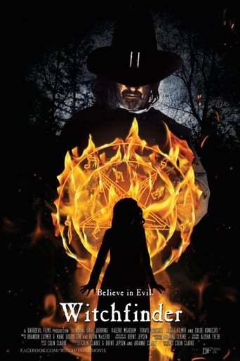 Witchfinder (2013)