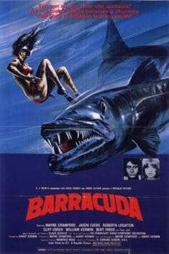 Barracuda (1978)