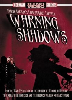 Warning Shadows (1923)