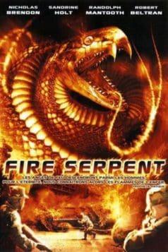 Fire Serpent (2007)
