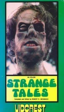 Strange Tales (1986)