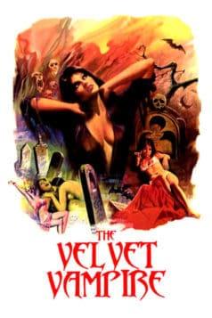 The Velvet Vampire (1971)