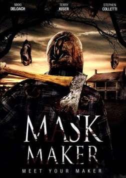 Mask Maker (2010)