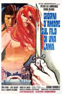 Love and Death on the Edge of a Razor (1973)