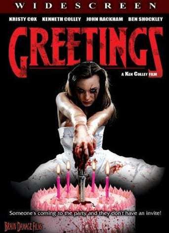 Greetings (2007)