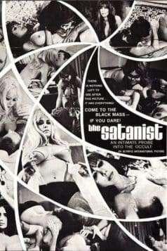 The Satanist (1968)