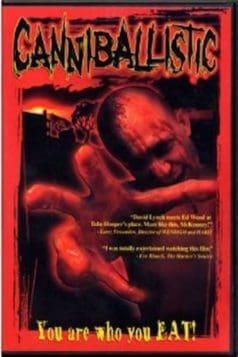 CanniBallistic! (2002)
