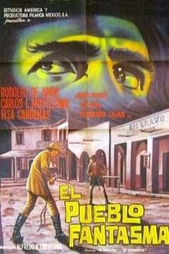 El pueblo fantasma (1965)