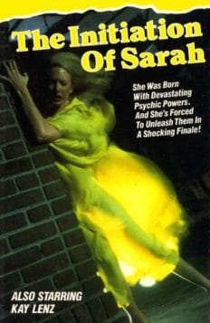The Initiation of Sarah (1978)