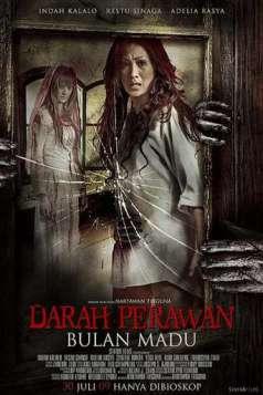 Darah Perawan Bulan Madu (2009)