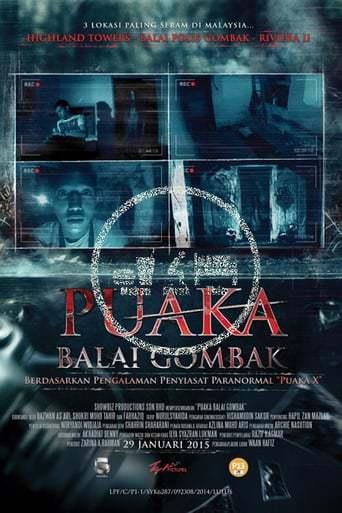 Puaka Balai Gombak (2015)