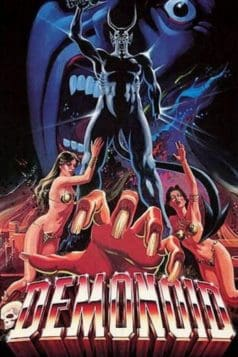 Demonoid: Messenger of Death (1981)