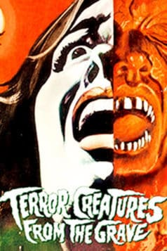 Terror-Creatures from the Grave (1965)