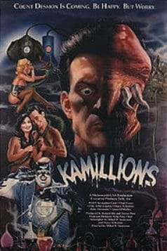 Kamillions (1989)