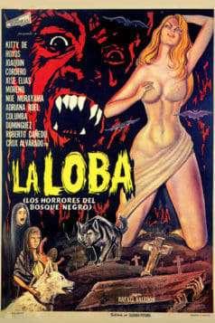 La loba (1965)