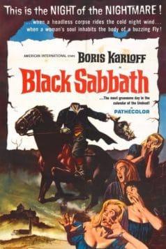 Black Sabbath (1963)