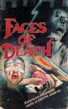 Faces of Death (1978) Full Movie