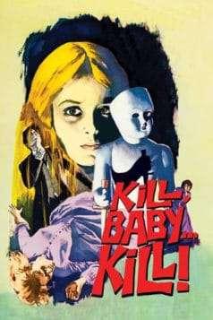 Kill Baby, Kill (1966)