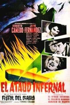 The Infernal Coffin (1962)