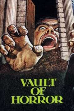 The Vault of Horror (1973) Full Movie