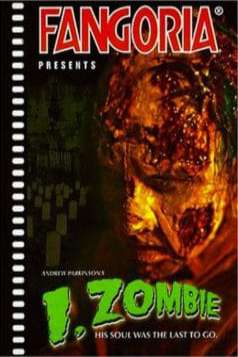 I Zombie: The Chronicles of Pain (1998)