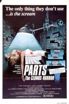 Parts: The Clonus Horror (1979)
