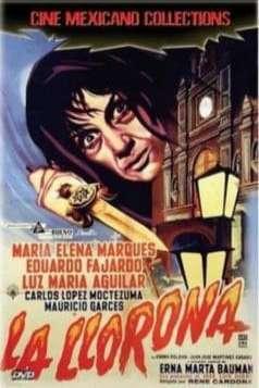 La llorona (1960)