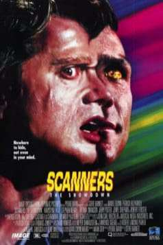 Scanners: The Showdown (1995)