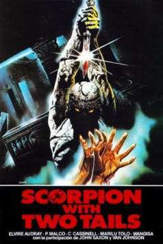 The Scorpion with Two Tails (1982)