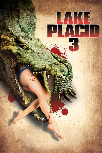 Lake Placid 3 (2010)