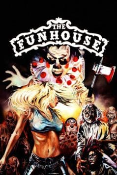 The Funhouse (1981)