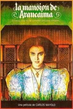 La mansión de Araucaima (1986)
