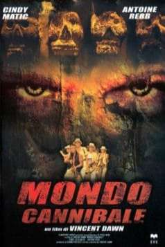 Cannibal World (2004)