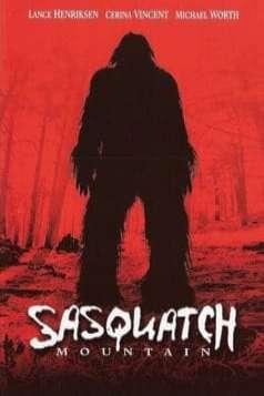 Sasquatch Mountain (2006)