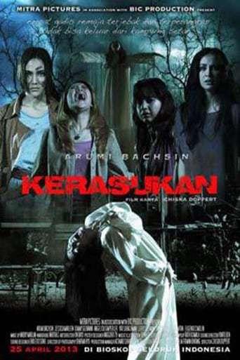 Kerasukan (2013)