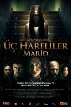 Üç Harfliler Marid (2010)